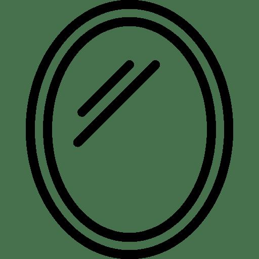 Images rondes et elliptiques